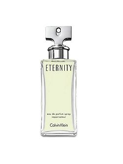 Eternity Eau De Parfum 50ml