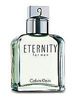 Eternity For Men Eau De Toilette 50ml