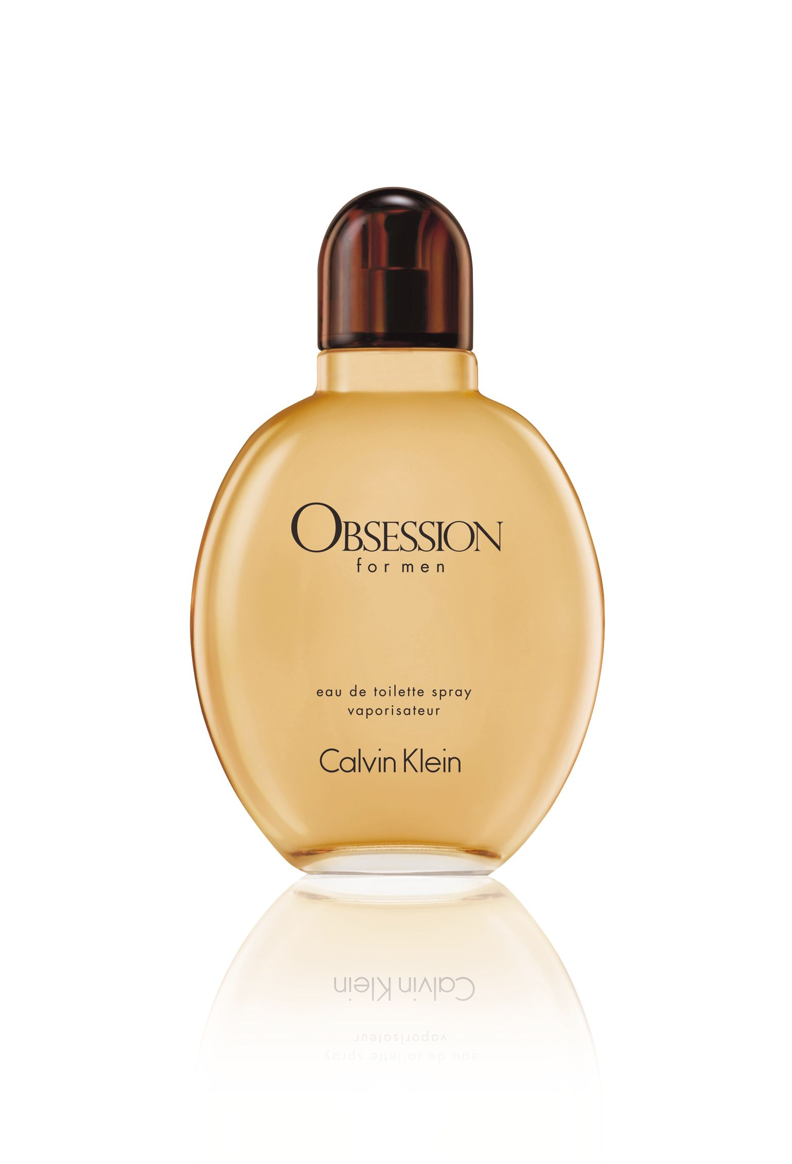 Obsession Eau De Toilette Spray for Men