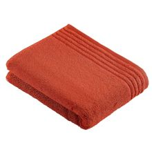 Vienna style bath towel range copper