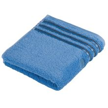 Cult de lux steel blue towels