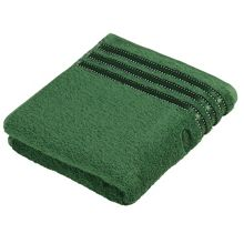 Cult de lux slate green towels