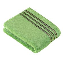 Vossen Cult de Luxe bath towel range apple