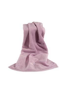 Vossen Dreams towel range in lavender