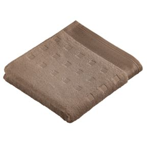 Vossen Country style  towels in timber