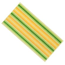Calyspo sunbeam meadow green towels