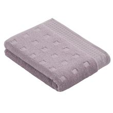 Vossen Country style silver bath towel range