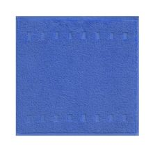 Country Style Blue bath towel range