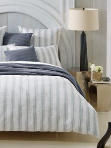 Lake Salt White bedding range