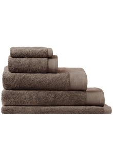 Sheridan Luxury retreat husk towel range