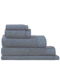 Luxury retreat aegean bath towel