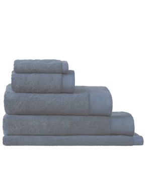 Sheridan Luxury Retreat Aegean bath towel range