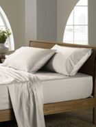 Sheridan Soft sateen peat bed linen