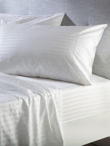 Alford snow oxford pillowcase pair