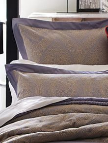 Anjou evening cotton bed linen