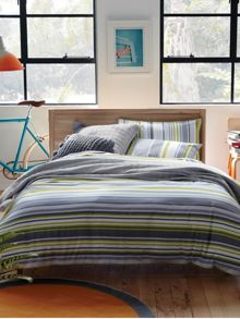 Chatreuse tomas bed linen