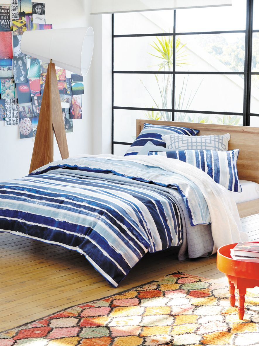 Rainer fresco bed linen