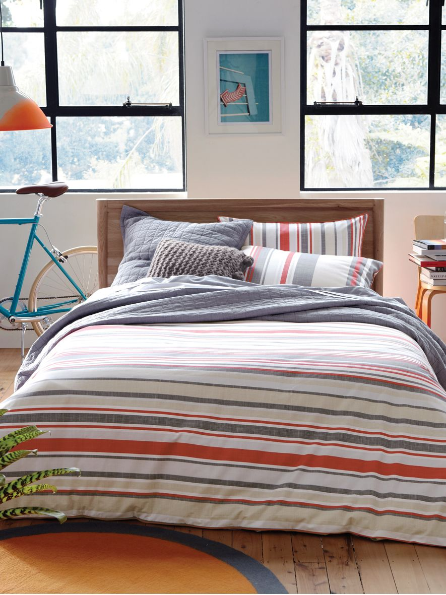 Chillipepper tomas bed linen