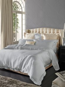 Sheridan Barrett Barely Blue bedding range