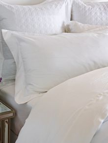 Brabizon Snow Oxford Pillowcase Pair