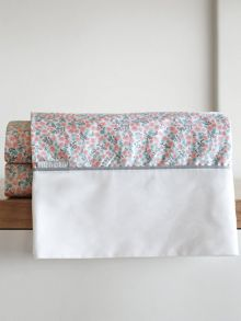 Penny Blossom Cot Fitted Sheet