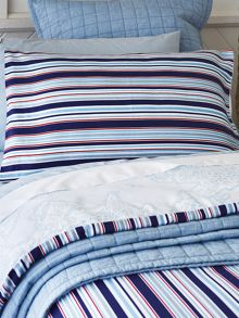 Bass bedding range in chambray