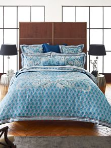 Morewett Riviera Oxford Pillowcase Pair