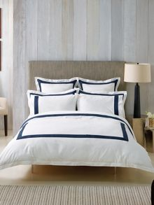 Amiconi Midnight bed linen range