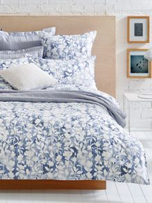 Bonnell Shadow bed linen range