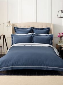 Palais Ocean oxford pillowcase