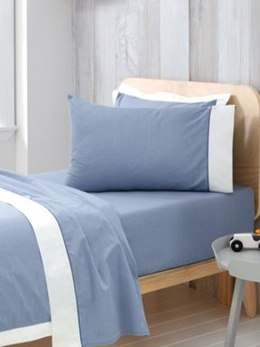 Sheridan Perry Fresco bed linen range