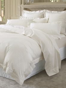 Sheridan Millennia bed linen range in cream