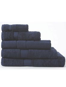 Sheridan Egyptian luxury towel british navy bath towel