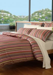 Jaipur multi housewife pillowcase pair