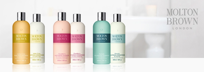 Molton Brown Haircare