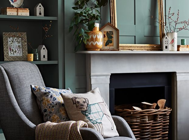 AW16 Interiors Trend Report House of Fraser