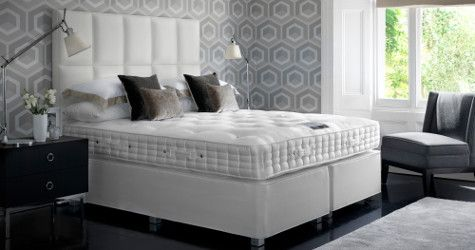 Sleepwell Double Bed Mattress Price LINEA Home by Hypnos - Bedroom Furniture - House of Fraser