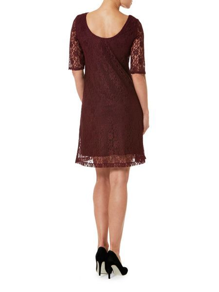 Helen McAlinden Leslie Lace Dress