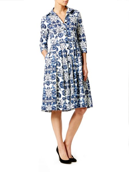 Helen McAlinden Shirt Dress