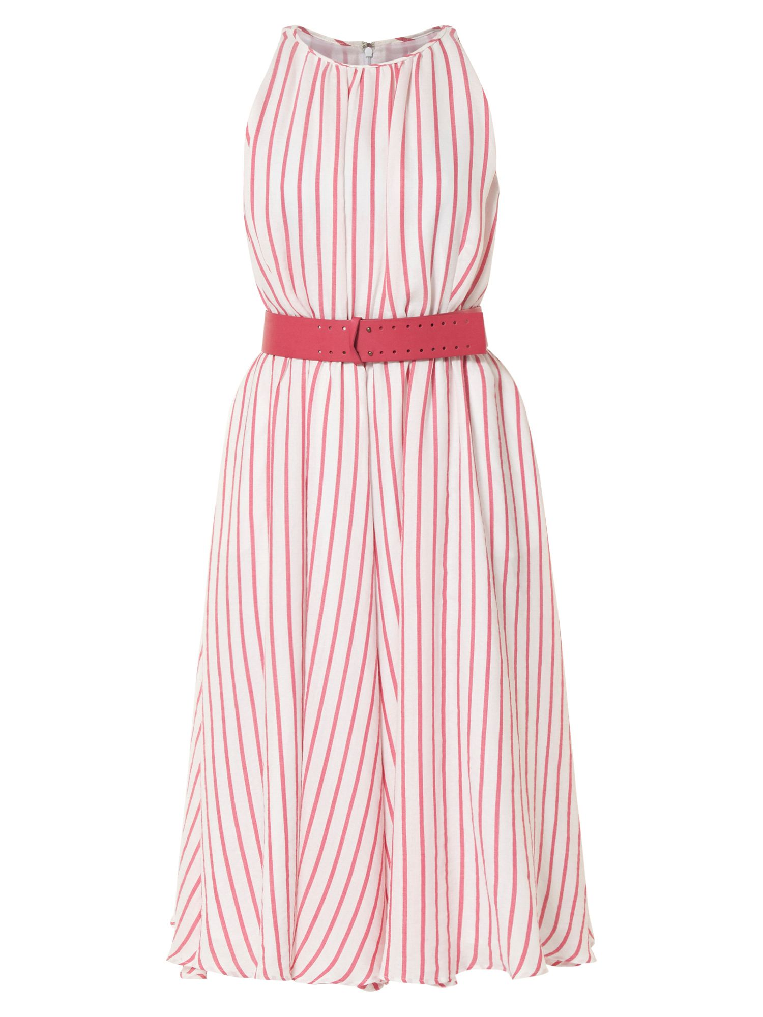 Helen McAlinden Alva Dress, Pink