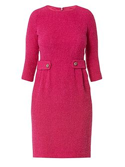 Boucle Day Dress