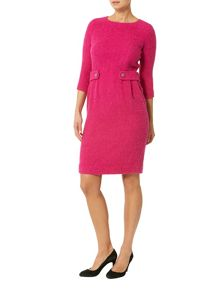 Helen McAlinden Boucle Day Dress