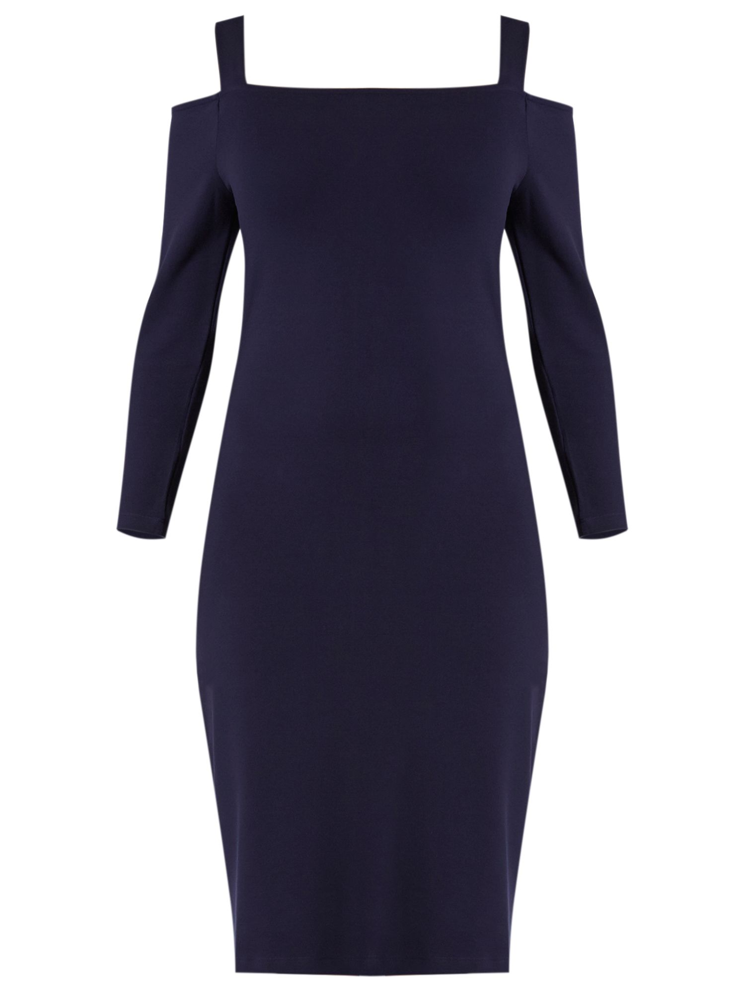 Helen McAlinden Eleanor Dress, Blue