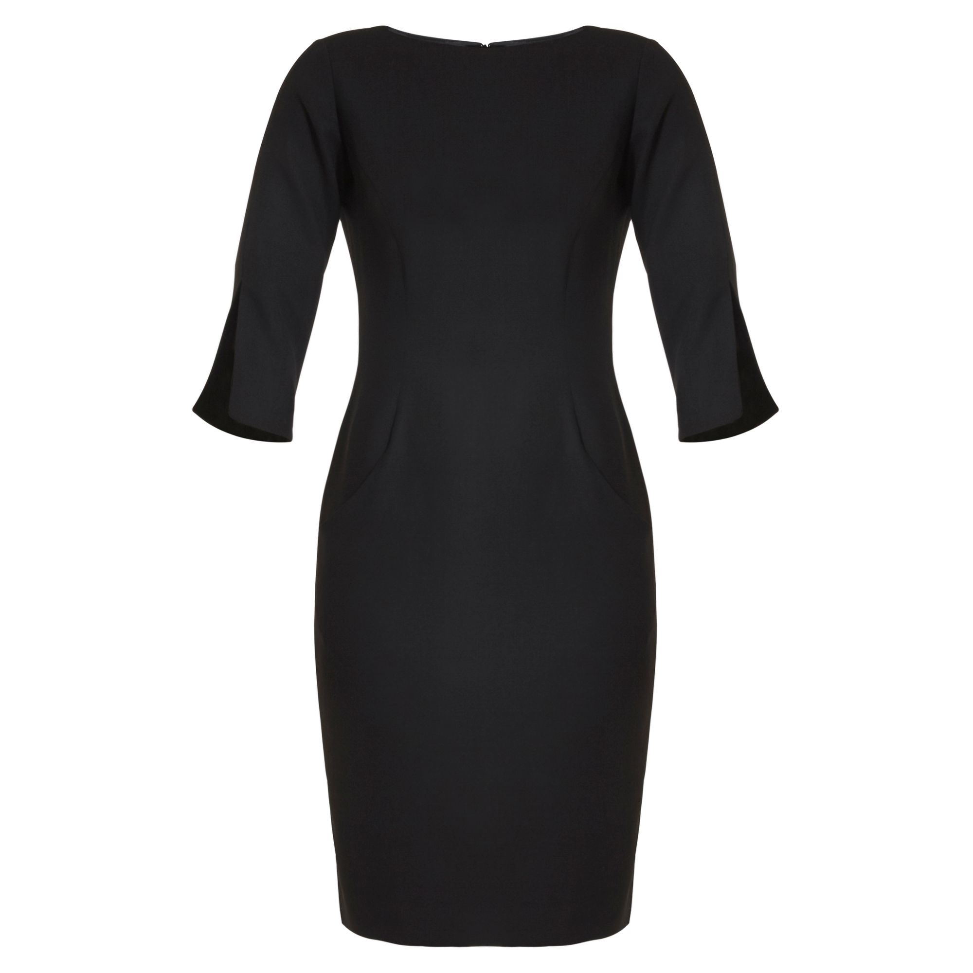 Helen McAlinden Vivienne Dress, Black
