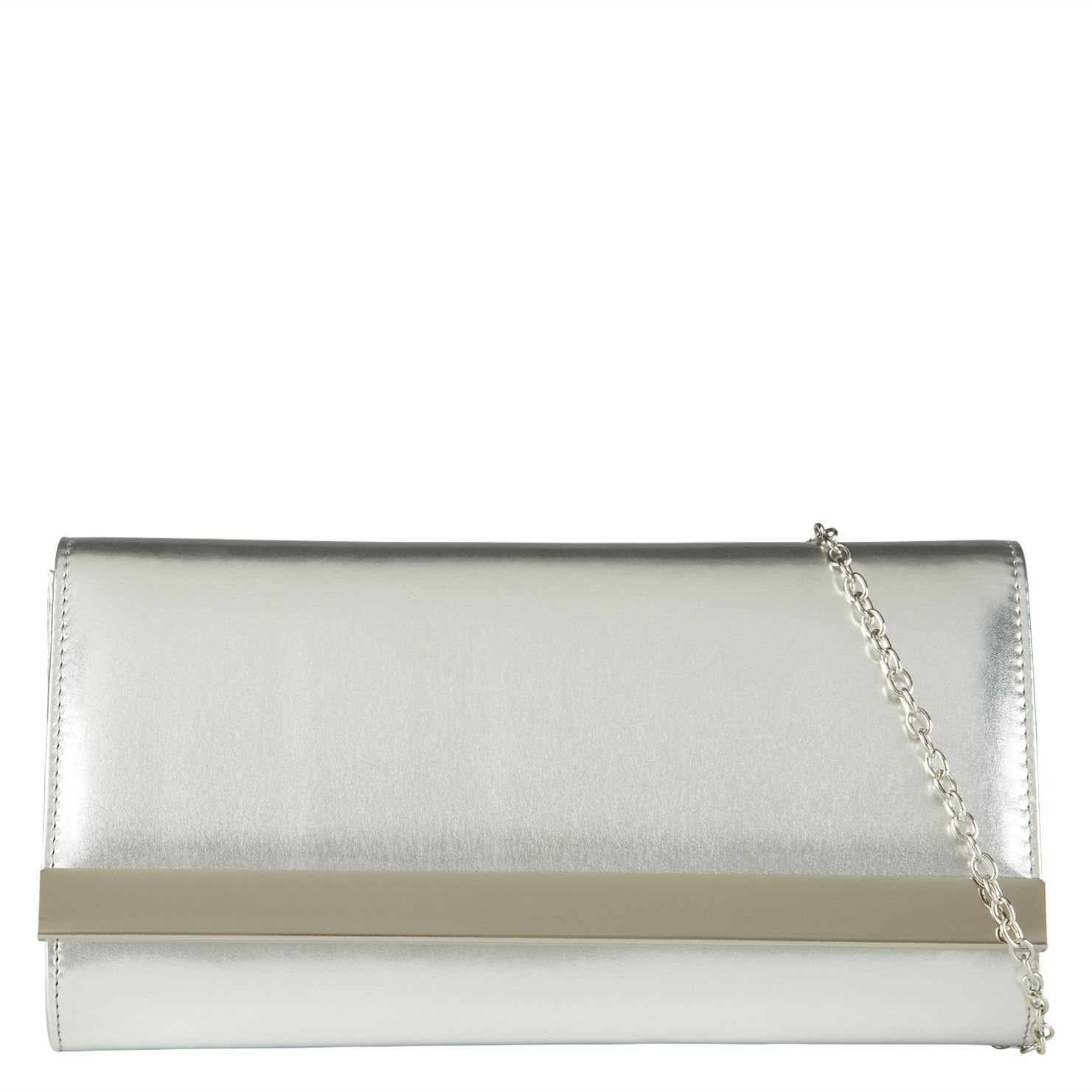 Hoving clutch handbag