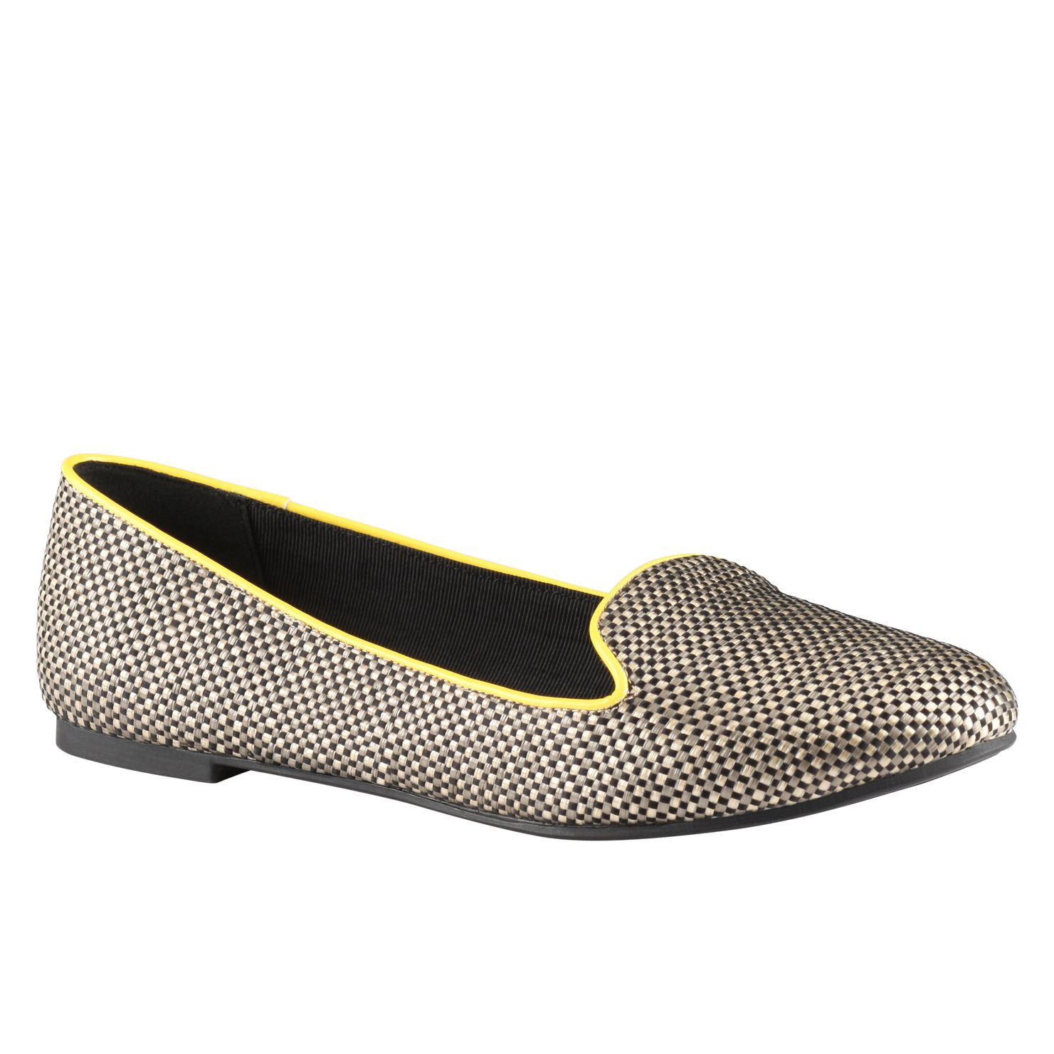Choiven loafers pump shoes