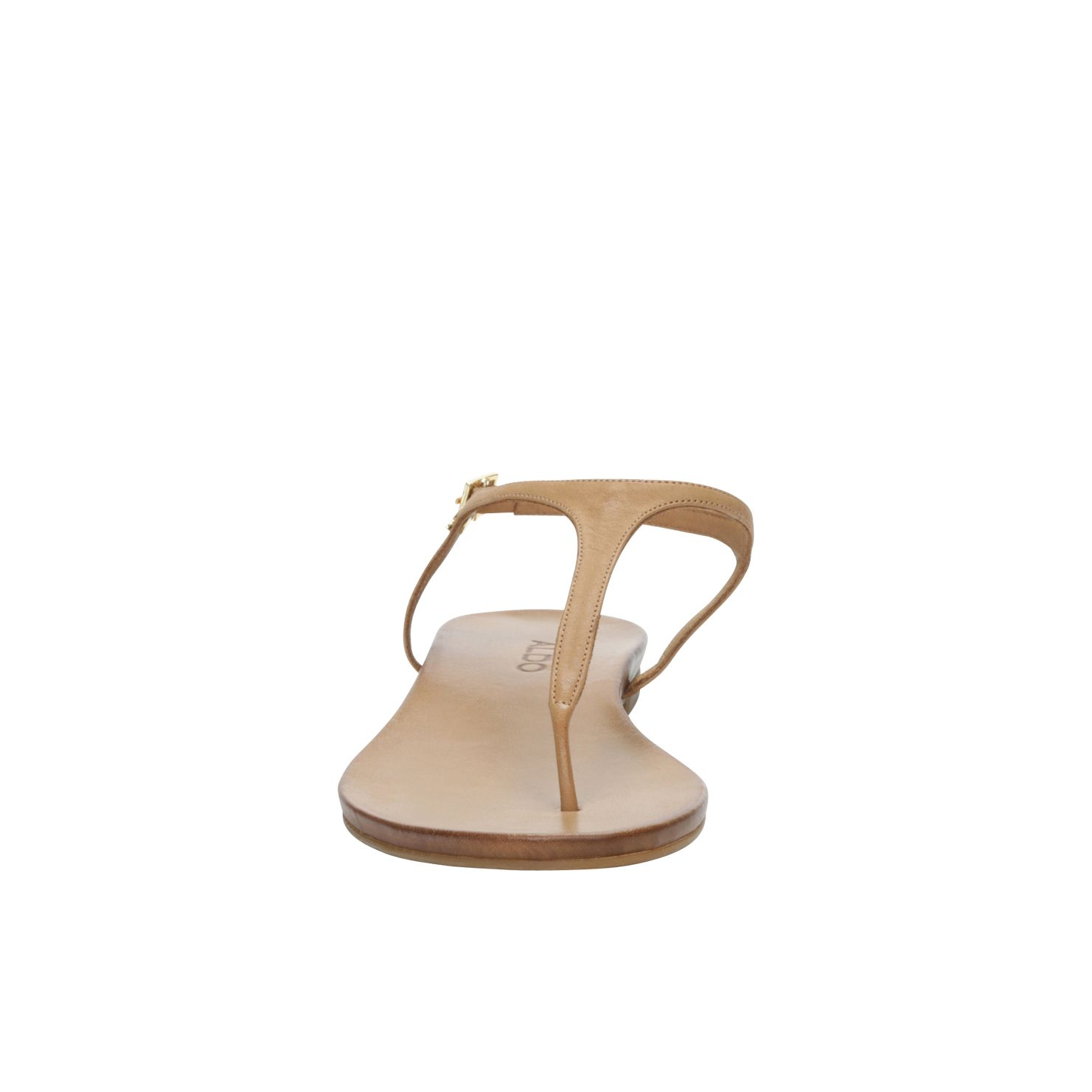 Iberillian flat T-bar sandals