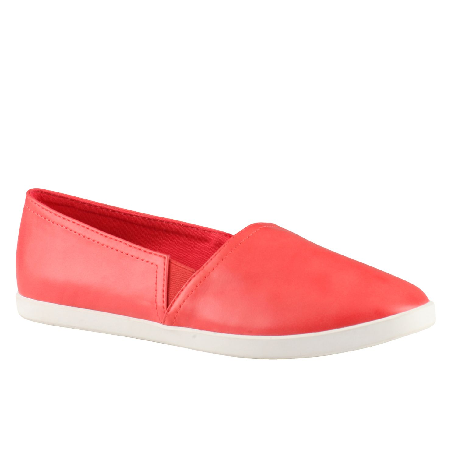 Brilia slip on espadrille shoes