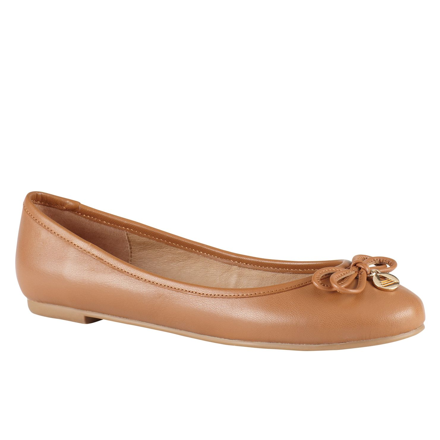 Qeirwen ballerina pump shoes