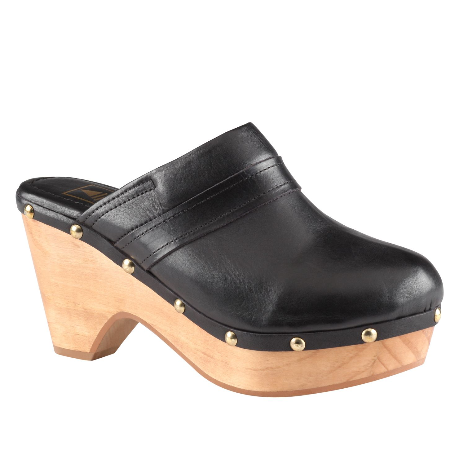 Frida platform shoes